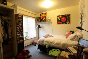 Off-Campus Housing solutions for post-secondary students