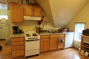Searching for an apartment near Western Michigan is quick and easy