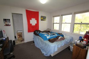unlv dorm rooms