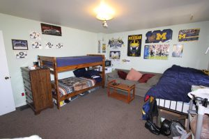 University Of Michigan Apartments