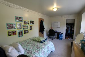 colleges with family housing