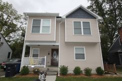 All of our apartments at Allmand Properties student housing are student friendly apartments in great neighborhoods.