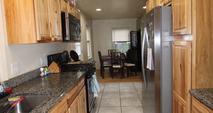 814 Sylvan Kitchen