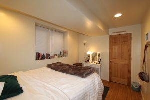 814 Sylvan Bedroom 1