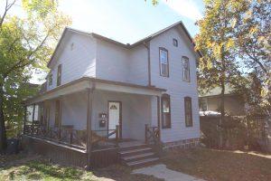342 Madison Michigan Student Housing