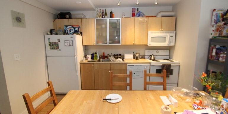 808-B kitchen