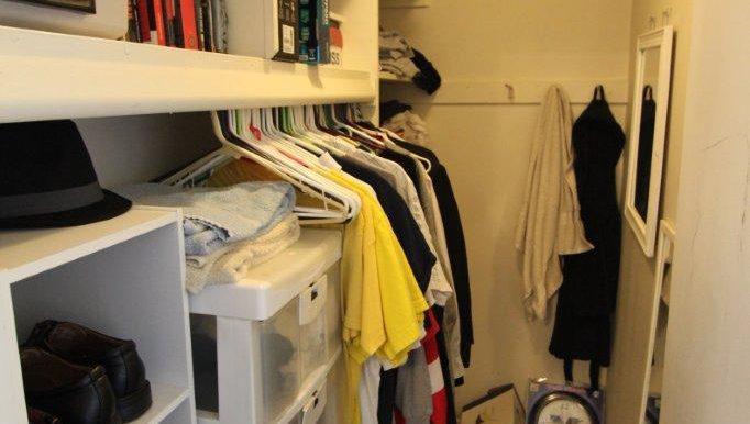 342 room 3 closet