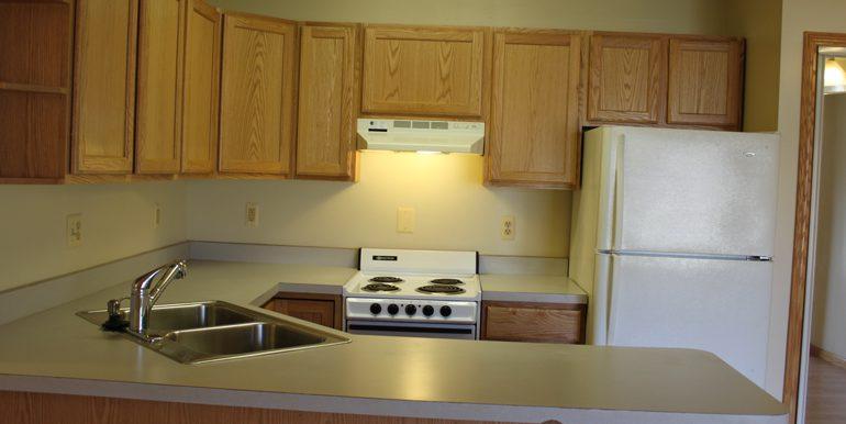 Arbor kitchen