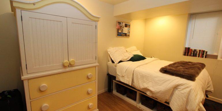 814 Sylvan Bedroom 1