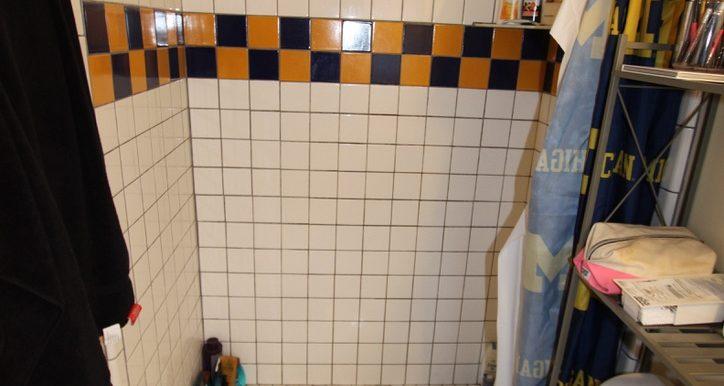 814 Sylvan upper bath